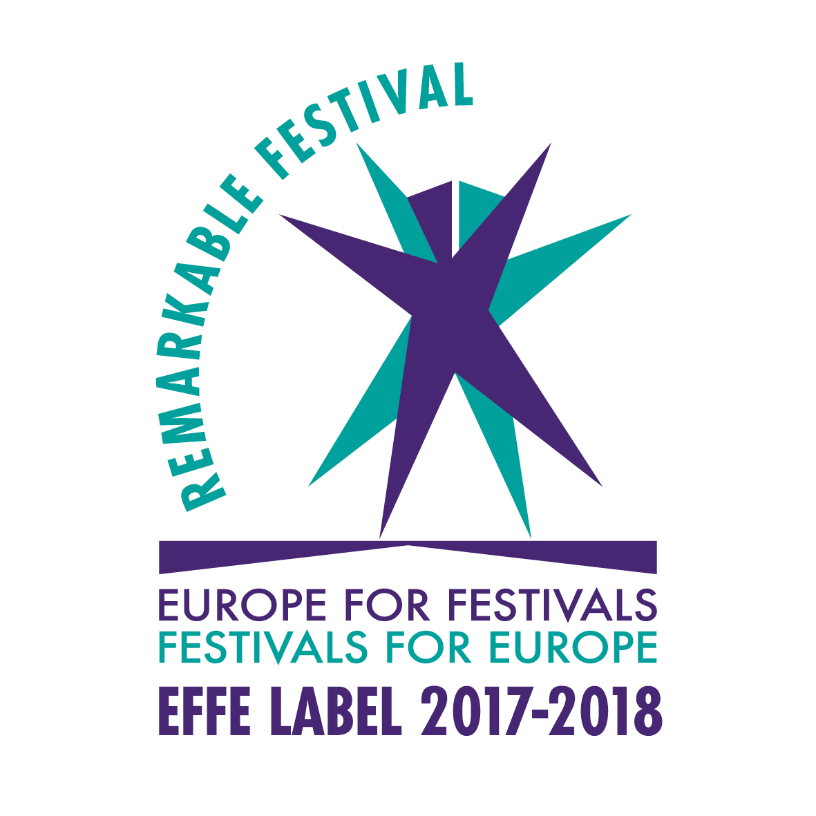 EFFE LABEL LOGO